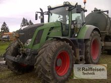 Used 2013 Fendt 826