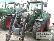 Used 2003 Fendt 412