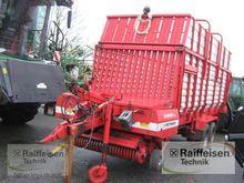 Pöttinger Ladewagen Siloprofi I