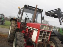 Used 1978 Case IH 95