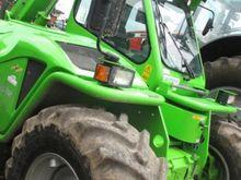 Used 2006 Merlo P 40
