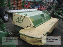 Used Krone AM 283 in