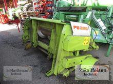 1996 CLAAS PickUp PU 220