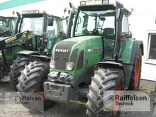 Used 2001 Fendt 410