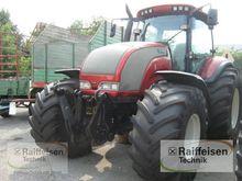 Used 2005 Valtra S 2