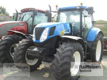 Used 2010 Holland T