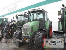 Used 2000 Fendt 410