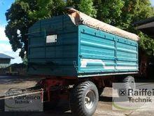 Used Sonstige 16 Ton