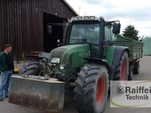 2002 Fendt 716 Favorit