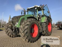 Used 2014 Fendt 933