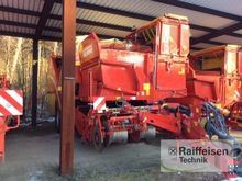 Used Grimme Kartoffe