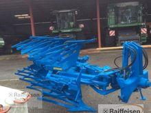 Rabe Full rotation plough