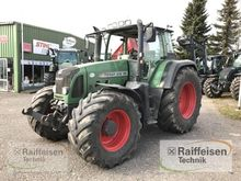 Used 2008 Fendt 818