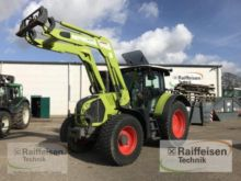 2015 CLAAS Arion 650