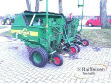 Cramer Potato planting machine