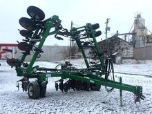 2012 DALTON AG PRODUCTS DW6040