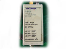 Tektronix P6209 Active Probe