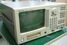 Agilent/hp 3589a Spectrum Analy