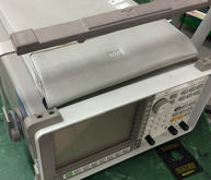 35670a Dynamic Signal Analyzer
