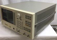 35665a FFT Analyzer