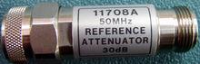 Agilent/hp 11708a RF Power Atte