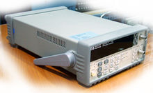 Agilent/hp 53181a Microwave Cou