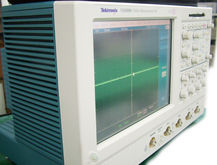 Tektronix Vm5000 Video Analyzer