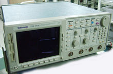 Used Tektronix Tds75