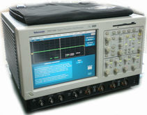 Tds7104 Digital Oscilloscope