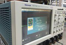Tds7704b Digital Oscilloscope