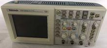 Tds2002 Digital Oscilloscope