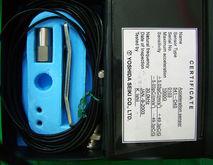 541-d4s Sensor for FFT