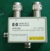 Agilent/hp 87512b TransmissionR