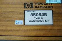 Agilent/hp 85054b Calibration K