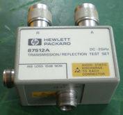 Agilent/hp 87512a TransmissionR