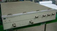 Agilent/hp 35677a S Parameter T