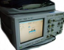 54833d Digital Oscilloscope