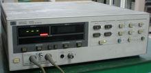 Agilent/hp 8508a RF Volt Meter