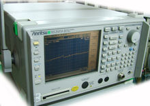 Anritsu Ms2683a Spectrum Analyz
