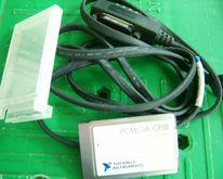 Ni Pcmcia-gpib PCMCIAGPIB Card