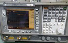 Agilent/hp/keysight E7405 Measu