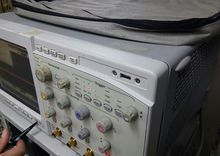 Used Agilent/hp/keys