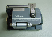 Ct-07 High Precision Fiber Clea