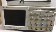 54855a Digital Oscilloscope