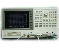 Agilent/hp 4396a NetworkSpectru