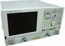 Agilent/hp E8358a Network Analy
