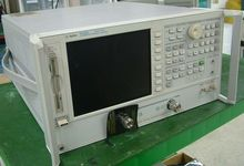8753es NetworkSpectrum Analyzer