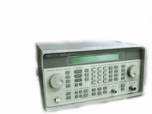 Agilent/hp 8648d SSG
