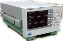 Yokogawa Wt130 Digital Power Me
