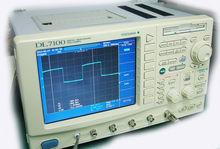 Dl7100 Digital Oscilloscope
